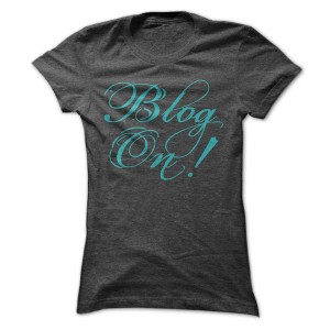 BlogOn Shirt